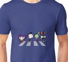 Invader Road Unisex T-Shirt