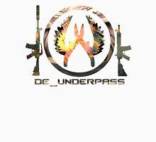 De_Underpass Unisex T-Shirt
