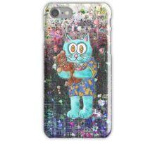 I love my teddy iPhone Case/Skin
