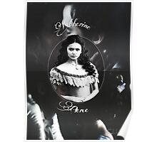 Katherine Pierce Merchandise || TVD Poster