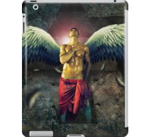 nude body art iPad Case/Skin