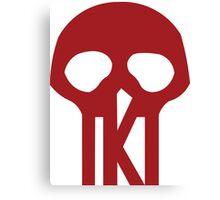 Killinger Logo Canvas Print