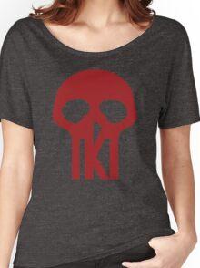 Killinger Logo Women's Relaxed Fit T-Shirt