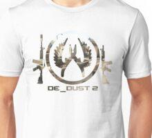 De_Dust 2 Unisex T-Shirt