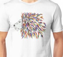 Mane of Color Unisex T-Shirt