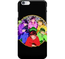 Osomatsu-san Brothers iPhone Case/Skin