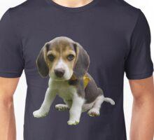 Cute Beagle Unisex T-Shirt