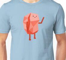Low Poly Larry Unisex T-Shirt