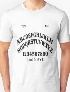 Talking Board Unisex T-Shirt
