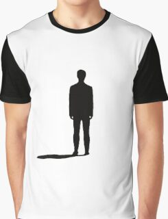(500) Days of Summer- Lonely Tom Graphic T-Shirt