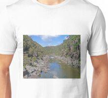 Cataract Gorge, Launceston Unisex T-Shirt