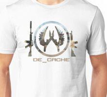 De_Cache Unisex T-Shirt