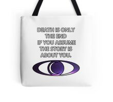 Your Story? Tote Bag