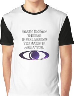 Your Story? Graphic T-Shirt