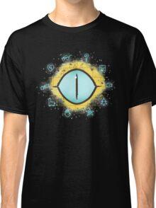 The Eye Of Fate // Bill Classic T-Shirt