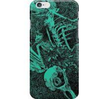 lovely dead bird iPhone Case/Skin