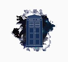 Dr. Who - Universe Unisex T-Shirt