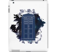 Dr. Who - Universe iPad Case/Skin