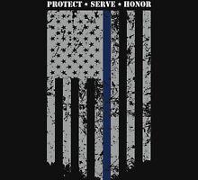 Thin Blue Line T-shirt T-Shirt