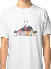El alma de la fiesta Classic T-Shirt
