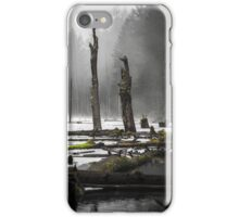 Witchcraft Lake iPhone Case/Skin