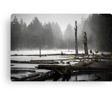 Witchcraft Lake Canvas Print