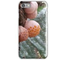 Rainforest Dwellers iPhone Case/Skin