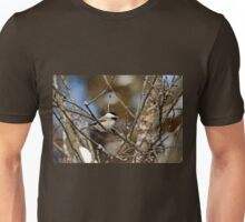 Cheeky Chickadee Unisex T-Shirt