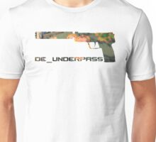 Usp-S Underpass Edition. Unisex T-Shirt
