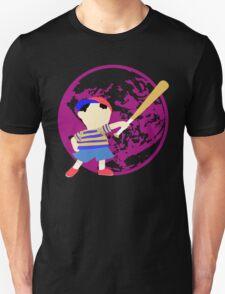 Super Smash Bros Ness T-Shirt