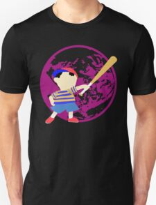 Super Smash Bros Ness T-Shirt