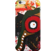 DNA - Abstract Section  iPhone Case/Skin