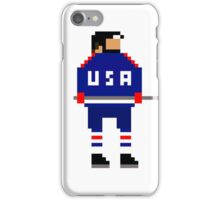 USA Hockey iPhone Case/Skin