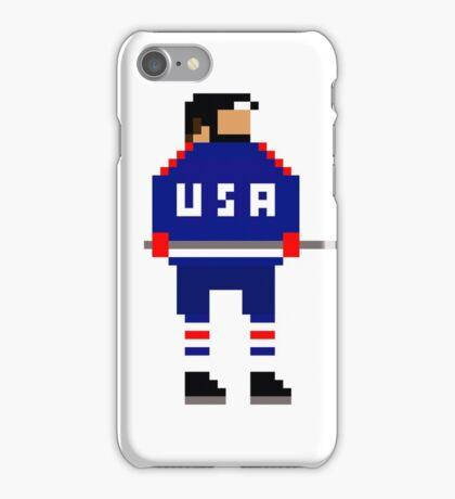 USA Hockey iPhone Case/Skin