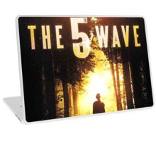 The 5th Wave The Movie Laptop Skin
