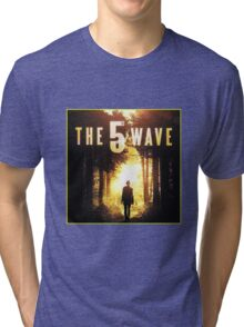 The 5th Wave The Movie Tri-blend T-Shirt