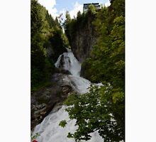 Waterfall in Bad Gastein Classic T-Shirt