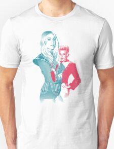Nervo - Twins  T-Shirt