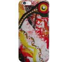 DNA - Abstract Section 2 iPhone Case/Skin
