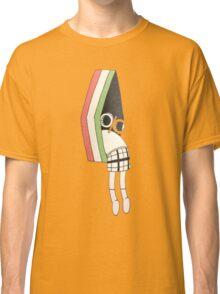 Helvetica Bold Classic T-Shirt