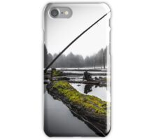 Witchcraft Mossy Morning iPhone Case/Skin