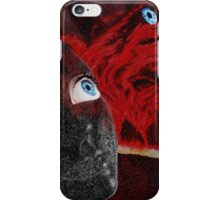 Farsighted iPhone Case/Skin