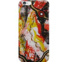 DNA - Abstract - Alternate Option iPhone Case/Skin