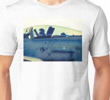 Eurofighter Typhoon - Aeronautica Militare Italiana Unisex T-Shirt