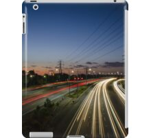 Night Lights 1 iPad Case/Skin