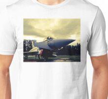 Eurofighter Typhoon Unisex T-Shirt
