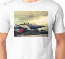 Eurofighter Typhoon 1 Unisex T-Shirt