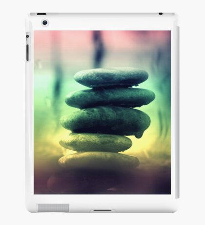 Relaxation iPad Case/Skin