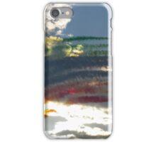 Frecce Tricolori - Italian Acrobatic Jet Team  iPhone Case/Skin