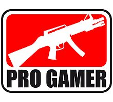 Shooter per gun killer eSport by Style-O-Mat